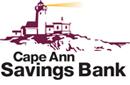 Cape Ann Savings Bank - Gloucester