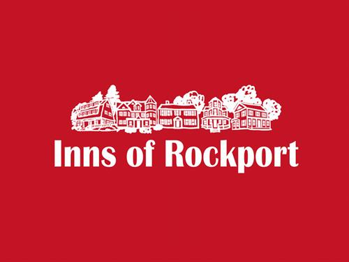 Inns of Rockport logo design