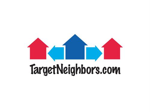 Target Neighbors logo design