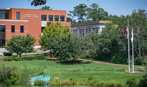 Wax Academic Center