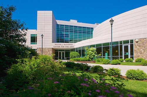 Walter J. Manninen Center for the Arts