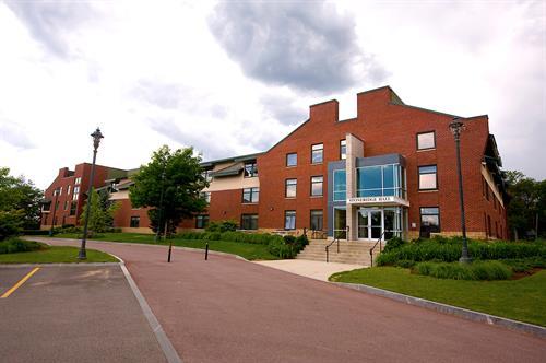 Stoneridge Hall