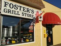 Foster's Grill Store
