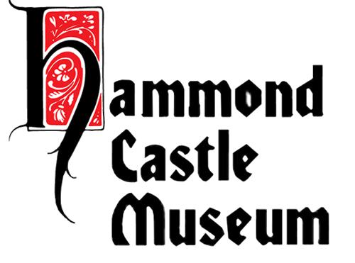 Hammond Castle Logo