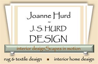 Joanne Hurd~J.S.HURD DESIGN