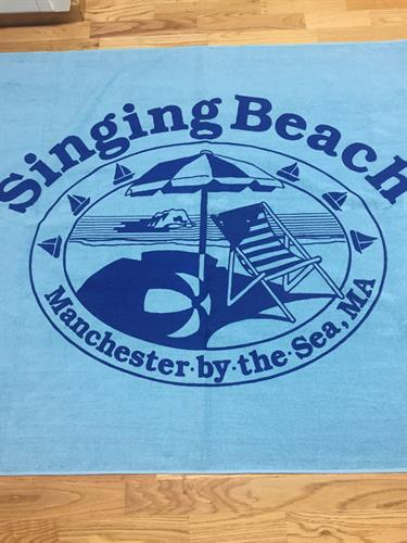 Beach Towels!