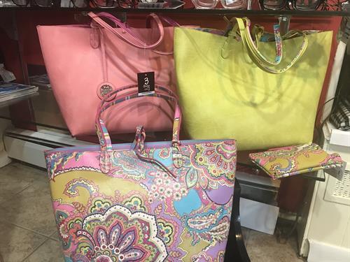 Reversible Sydney Love Bags