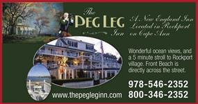 Peg Leg Inn at Front Beach