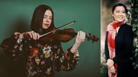 Tessa Lark, violin with Amy Yang, piano at Shalin Performance Center