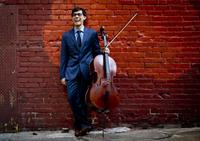 Rockport Music Presents Zlatomir Fung, cello with Dina Vainshtein, piano