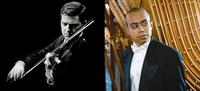 Rockport Music Presents James Ehnes, Violin & Stewart Goodyear, Piano
