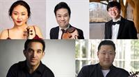 Rockport Music Presents Vivaldi's Four Seasons