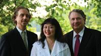 Rockport Music Presents Han-Setzer-Finkel Trio