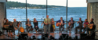 Rockport Celtic Festival: Salon Session with Brian O'Donovan