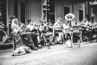 Tuba Skinny at Shalin Performance Center