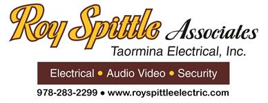 Taormina Electrical Inc. dba Roy Spittle Associates
