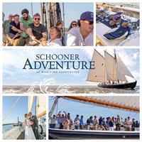 Schooner Adventure - Gloucester