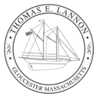 Schooner Thomas E. Lannon