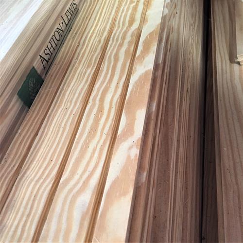Full Service Lumber Yard