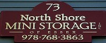 North Shore Mini Storage - Essex