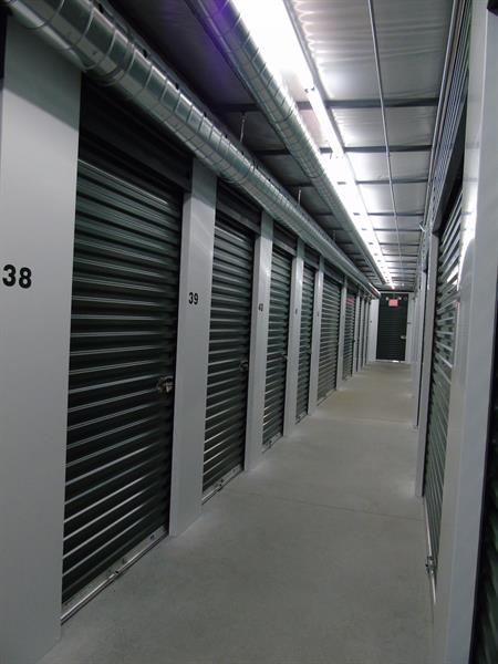 Climate Controlled units available