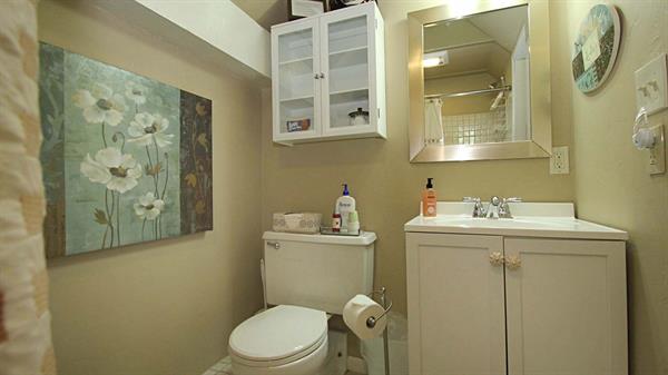 Unit 2 2nd Floor Bathroom
