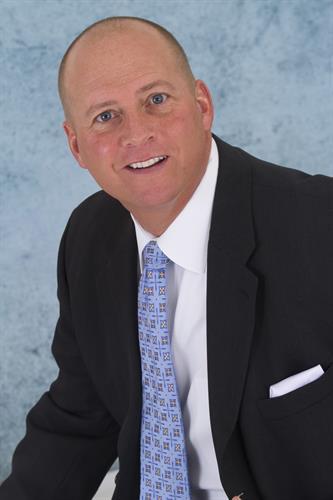 Jonathan J. Pratt, CLF - CEO & Founder of Life Solutions Group