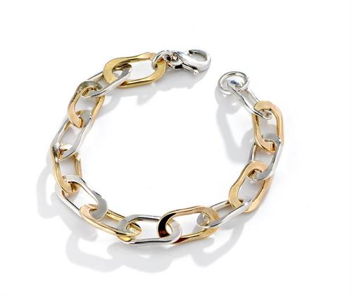 Classic Link Bracelet