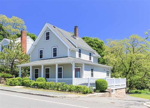 937 Washington Street Gloucester, MA
