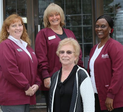 ABC Home Healthcare's Nurse Team