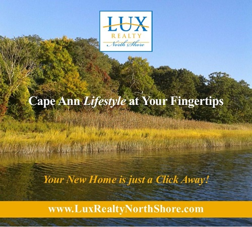Cape Ann Lifestyle at Your Fingertips