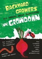 The 6th Annual Great Gloucester (un)GrowDown