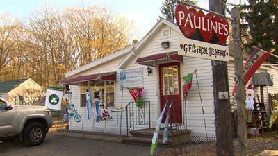 Pauline's Gift Shop