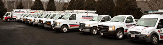 Morris Heating & Air Conditioning, Inc.