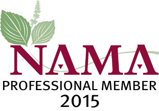 Proud members of National Ayurveda Medical Association