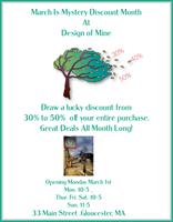 Design of Mine - Gloucester