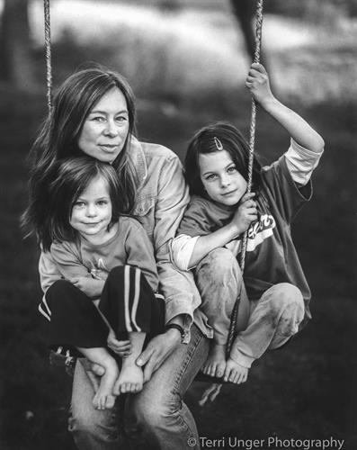 Family portrait, Ipswich