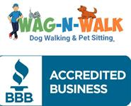 Wag-N-Walk Dog Walking & Pet Sitting