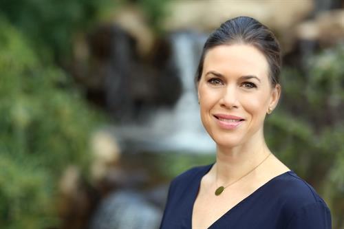 Brandeis Conroy, Founding Vice President