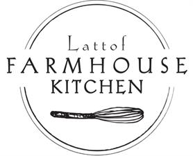 Lattof Farmhouse Kitchen