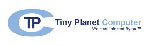 Tiny Planet Computer