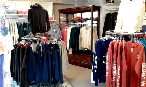 Rockport Sweatshirts