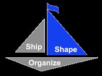 ShipShape Organize