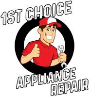 1st Choice Appliance Repair LLC