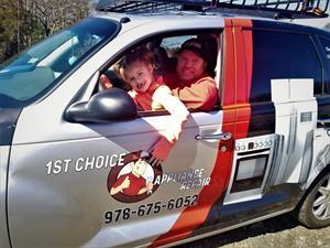 1st Choice Appliance Repair LLC