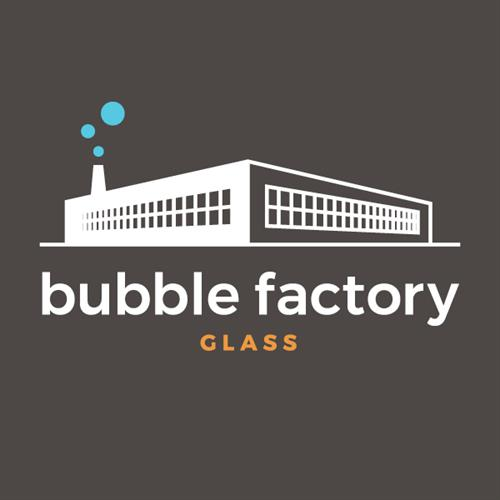 Bubble Factory is a Glassblowing studio that offers make your own glass classes, custom fabrication, and wholesale production.