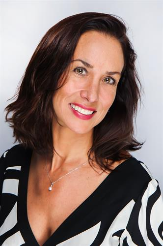 Nicole Olivier-Degere, CLC, OTR/L
