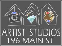 Pop Up Show at the Artist Studios at 196 Main
