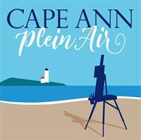Cape Ann Plein Air Gala and Awards Presentation