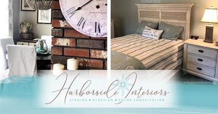 Harborside Interiors